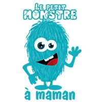 petit monstre à maman