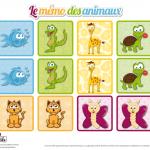 memo-animaux-graphickkids-tshirt