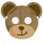 ourson-masque-graphick-kids-teeshirt