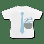 tee shirt gentleman comme papa