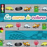 jeu Course de voiture GraphiCK-Kids