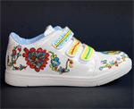 Les monkies-shoes