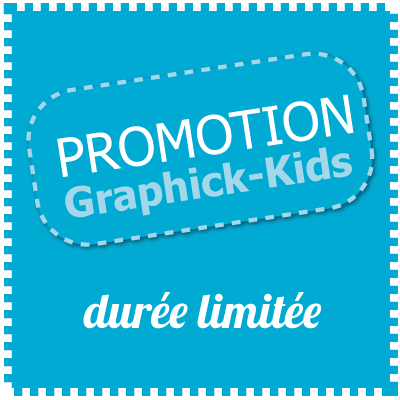 promotion GraphiCK-Kids