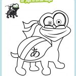 coloriage tortue ninja