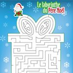 labyrinthe-pere-noel