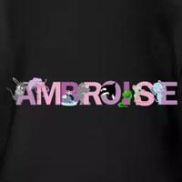 tee shirt enfant bébé prénom ambroise