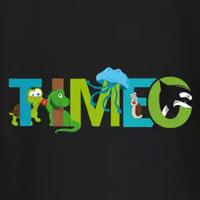 tee shirt enfant bébé prénom timéo