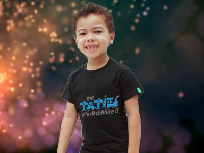 GraphiCK-Kids Tee shirts et vêtements enfants et bébés 55a0b903c8e