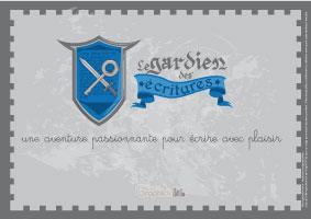 L'activité du mercredi : Le gardien des écritures